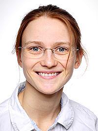 Jarmila Geisler, M.A.