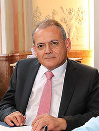 Prof. Dr. Georges Tamer